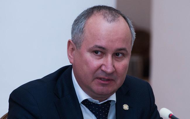 Фото: Василий Грицак (academy.ssu.gov.ua)
