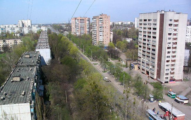 У Харкові скандальному проспекту повернули ім'я Жукова