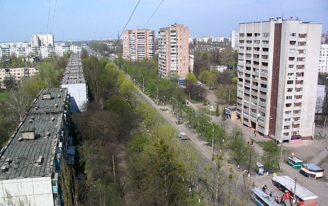 Поліція Харкова відкрила справу через повернення проспекту імені Жукова