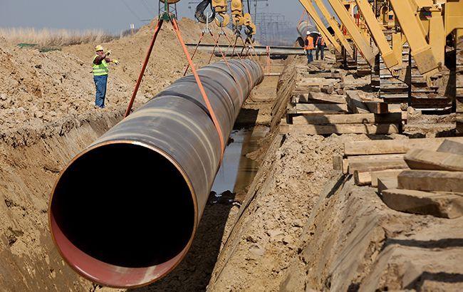 """""""Газпром"""" сократил прокачку газа по требованию суда ЕС"""