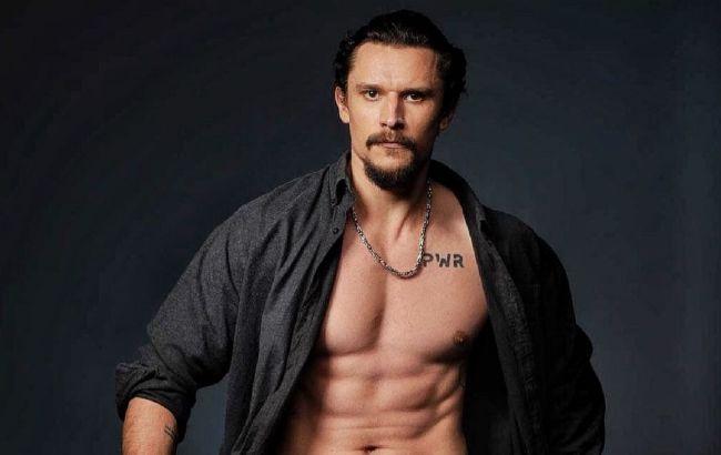 Відомому українському актору зламали ніс: закритий перелом