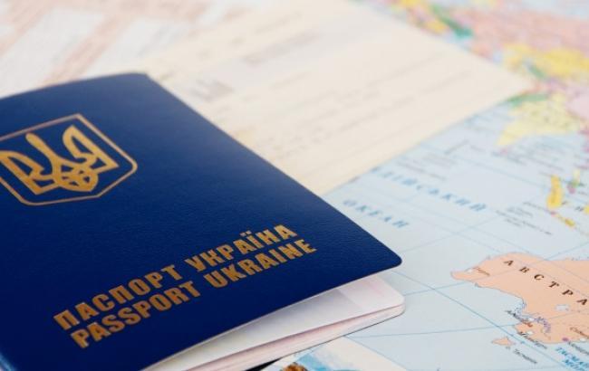 Биометрический паспорт для украинцев будет стоить 518 грн, - глава ГМС