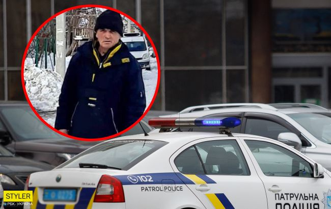 Когда закон не работает: в Одессе мужчина избил пса и тут же был наказан