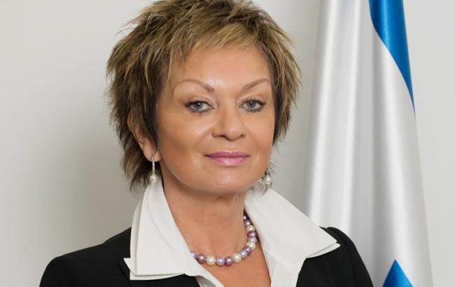 Израиль ограничится послом на параде 9 мая в Москве