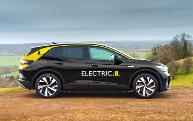 7 тисяч машин: айбільший таксопарк Британії повністю переходить на електромобілі