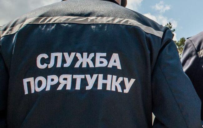 ВПолтавской области погиб кайтсерфингист, врезавшись вдерево