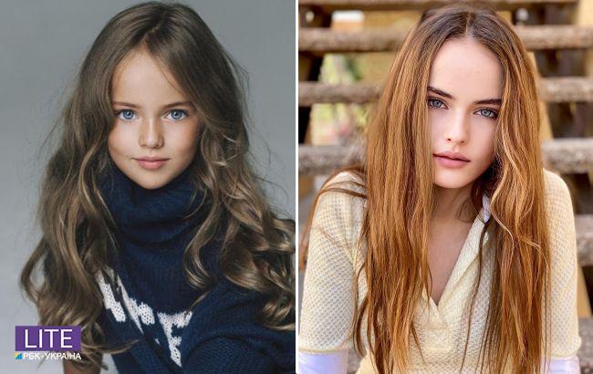 Самая красивая девочка мира почти взрослая: как она выглядит сейчас (фото)