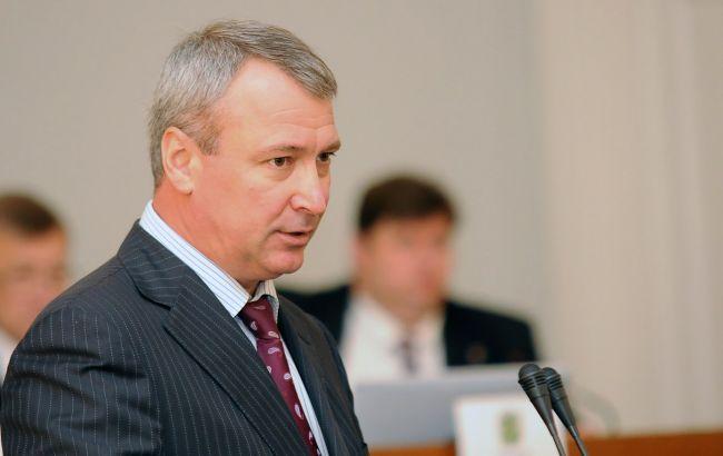 Заместителя Уруского уволили после скандала с полицией