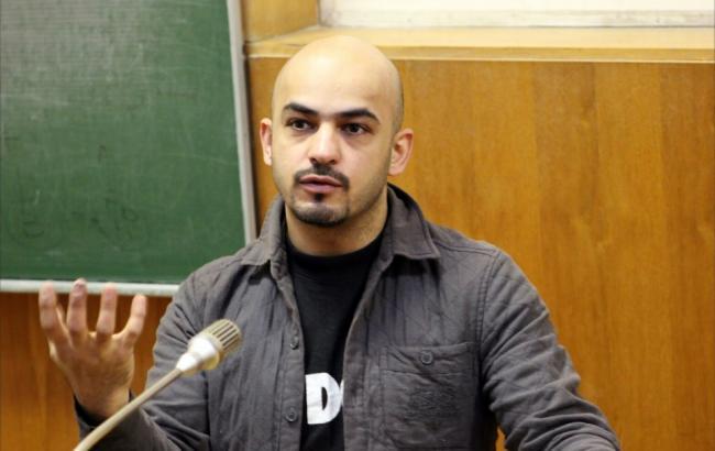 Фото: Мустафа Найєм назвав проблемні ділянки в поліції