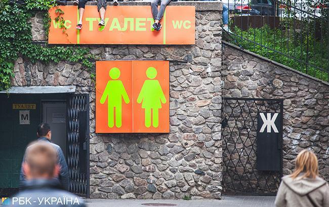 Не чіпайте руками: вчені розповіли, що найнебезпечніше в громадських туалетах