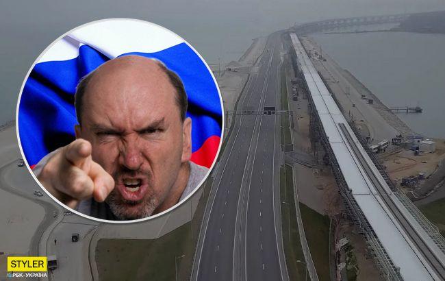 Одни сплошные проблемы: Керченский мост окончательно разозлил крымчан