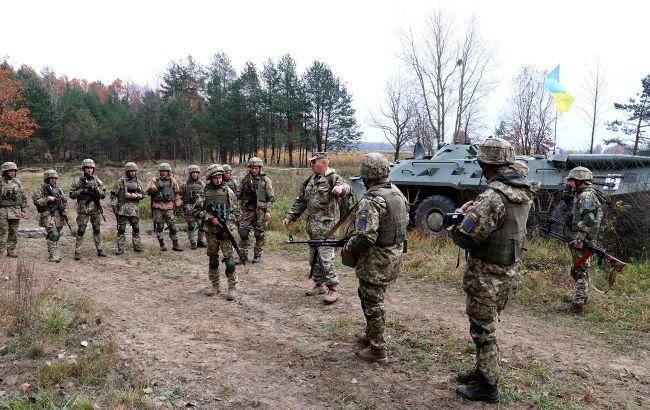 Жертвами розстрілу в Житомирській області стали добровольці АТО