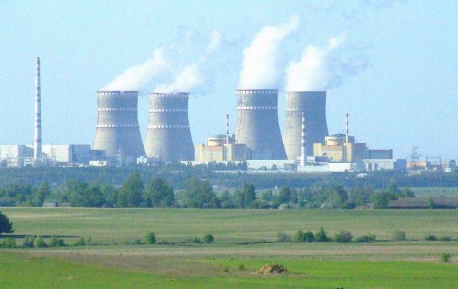 Фото: перспективы перехода украинских АЭС на отечественное топливо остаются отдаленными