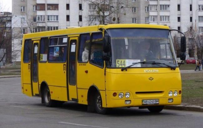 В сети появилась история о заботливом водителе львовской маршрутки