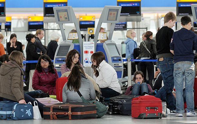 """Задержка рейсов: права пассажиров для """"чайников"""""""