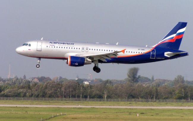 РФ поки не отримувала повідомлень про заборону польотів в Україну