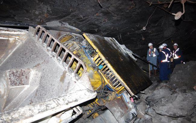 Фото: у Польщі на шахті Рудна стався землетрус