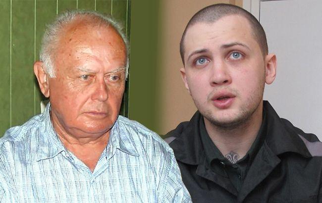 Фото: Юрий Солошенко и Геннадий Афанасьев