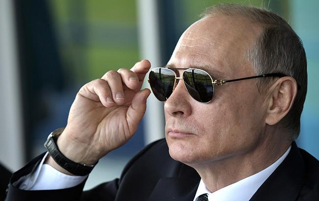 Британский финансист оценил состояние В. Путина в $200 млрд
