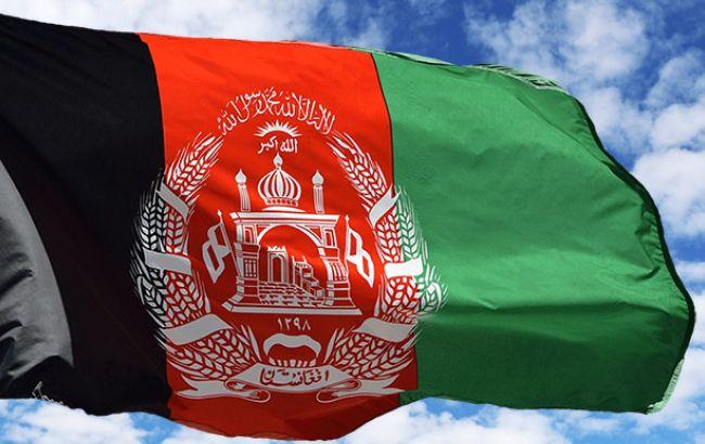 Фото: Афганистан