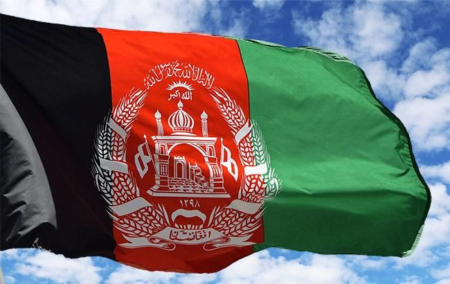 При атаке вАфганистане умер 41 человек