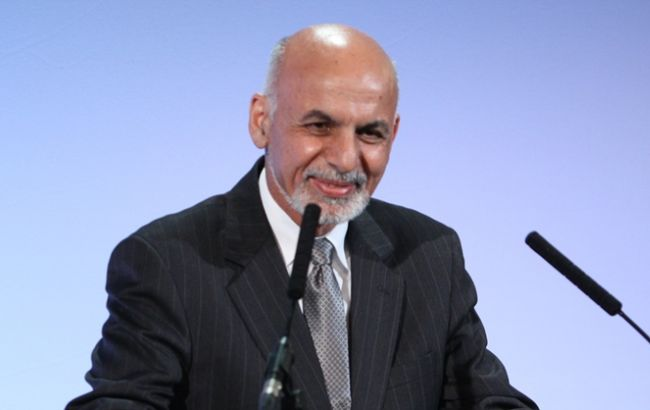 Президент Афганистана объявил овременном перемирии сталибами