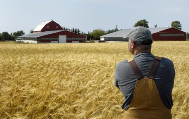 Фото: отменили спецрежим НДС для аграриев