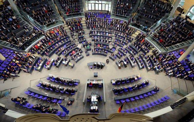 Переговоры по новой коалиции в Германии могут начаться до конца недели