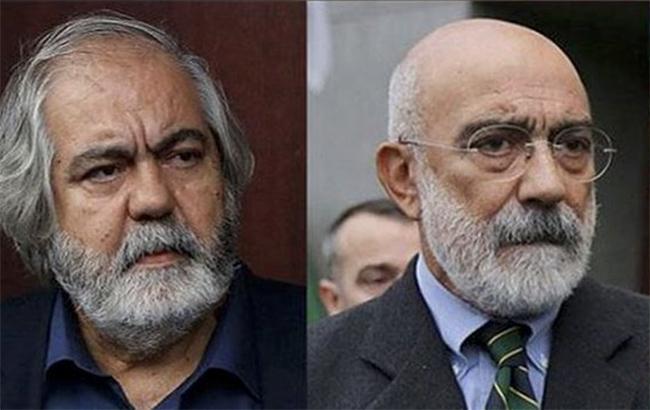 В Турции трех журналистов приговорили к пожизненному заключению