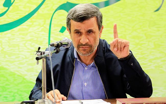 Фото: адвокат опровергает арест экс-главы Ирана