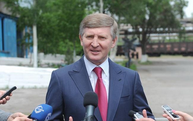 Опубліковано імена учасників плану Ахметова щодо монополізації енергоринку