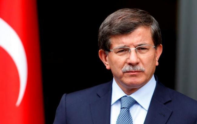 Полиция Турции предупредила атаку смертников ИГИЛ на премьера Давутоглу, - Daily Sabah - Цензор.НЕТ 5228