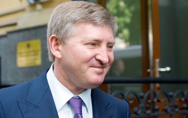 """Ахметов збирається повернути державі 2 млрд гривень від продажу """"Тримоба"""""""