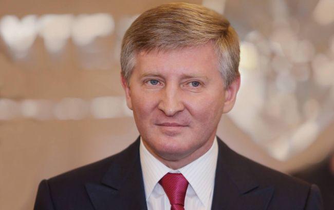 Ахметов будет терять 30 млн долларов каждый месяц из-за блокады Донбасса,— Dragon Capital