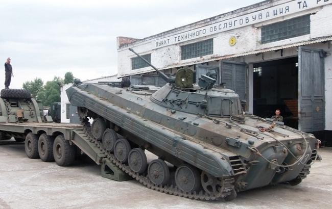 Для ЗСУ за тиждень відновили 257 од. озброєння і техніки, - Міноборони