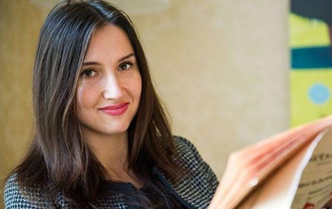 Фото: Аида Хаджиалич была самым младшим министром Швеции