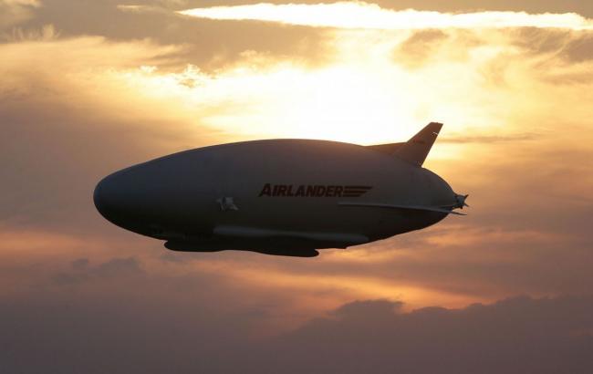 Фото: создатели летательного аппарата уверяют, что он может летать без перерыва до двух недель