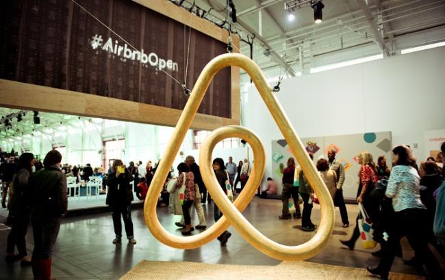 Airbnb закрыл российское подразделение