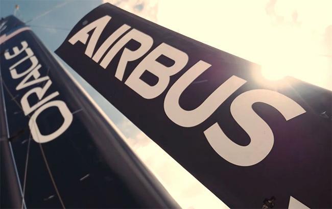Фото: Airbus (airbus)
