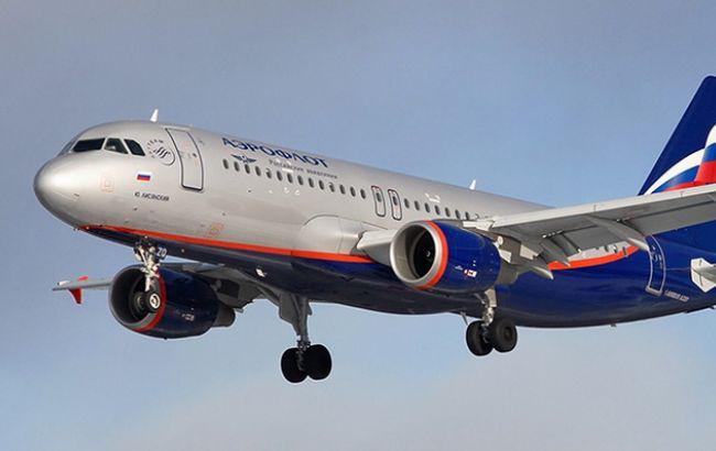 Фото: самолет А320