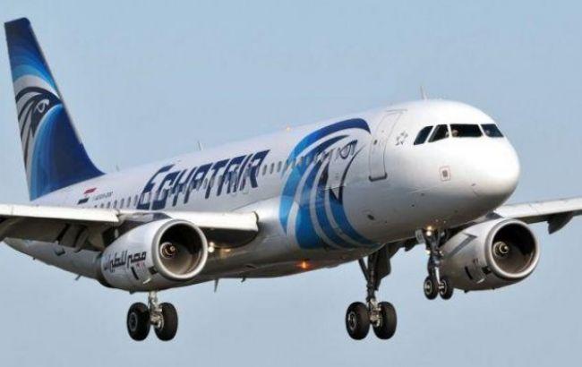 У Франції допустили вплив iPhone на катастрофу літака EgyptAir