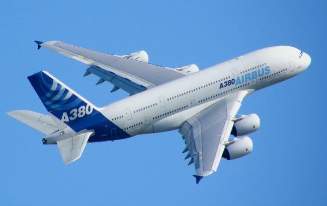 Фото: Airbus тестує дрони для огляду суден (wikimedia.org)