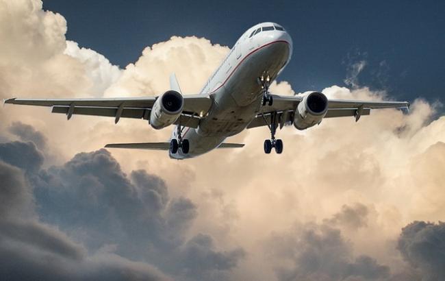 Фото: Самолет (pixabay.com)