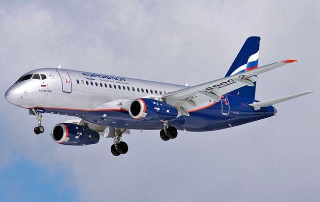 В Шереметьево случилось новое ЧП с Sukhoi Superjet: все детали и фото
