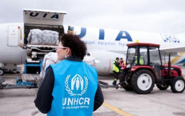 Рабочая группа ООН по вопросу наемников посетит Украину 14-18 марта