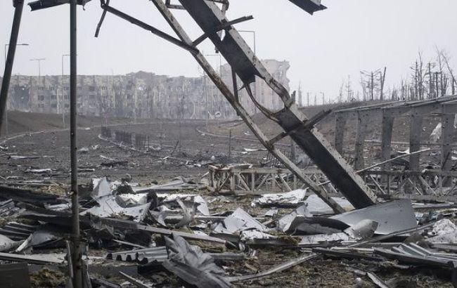 Пропавшими без вести остаются неменее 10 «киборгов»