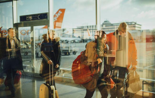 Ізраїль ввів обмеження на авіаперельоти