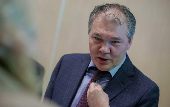 В России назвали условие начала полномасштабной войны с Украиной