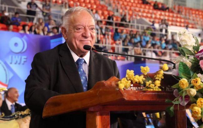 Глава IWF отправлен в отставку после обвинений в коррупции