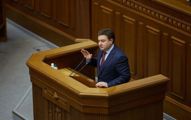 Бондарь рассказал о схемах власти для подкупа избирателей